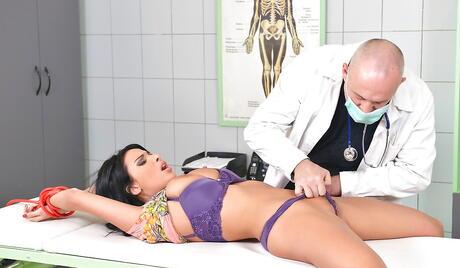 BDSM Latina Pictures
