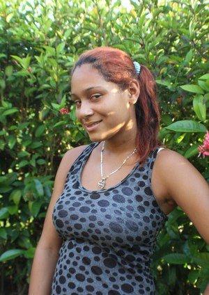 Redhead Latinas Pictures